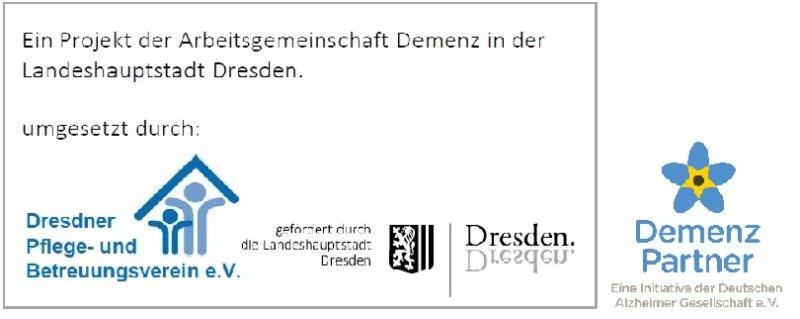 Demenzpartner Landesinitiative Demenz Sachsen