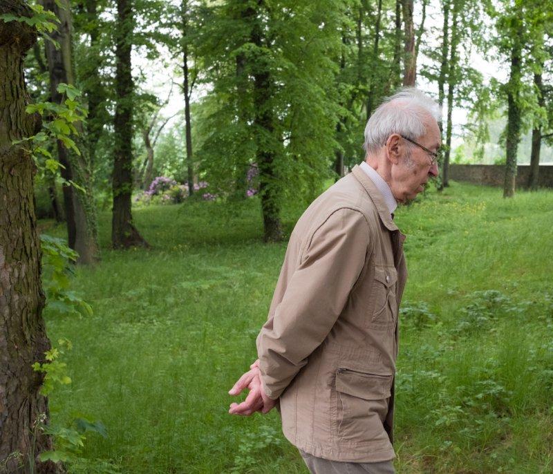 Projekt Lebensanker Landesinitiative Demenz Sachsen