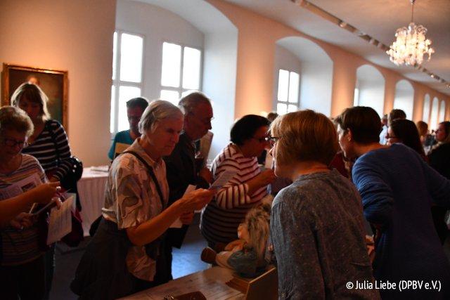 Welt-Alzheimertag Dresden 2019