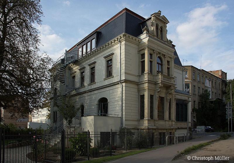 Villa Davignon - Haus ohne Barrieren