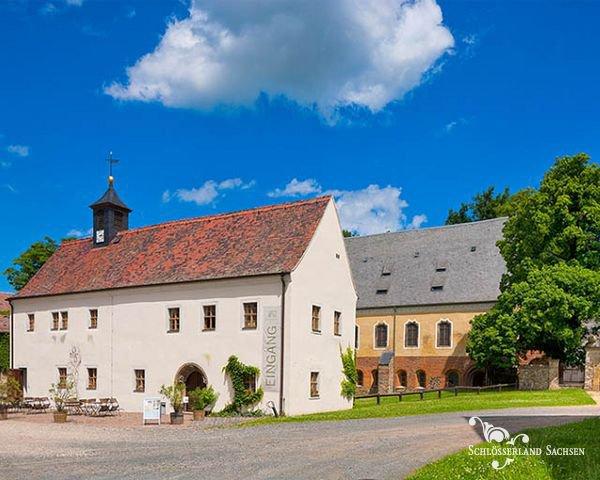 Kloster Altzella-Schreiberei